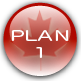 Joomla Plan 1 Server in Canada